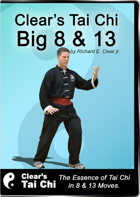 Learn the Essence of Tai Chi in 8 Moves.
