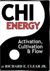 Chi Energy Book & DVD