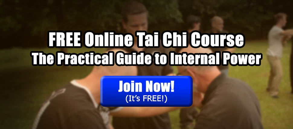 FREE Online Tai Chi Course: The Practical Guide to Internal Power